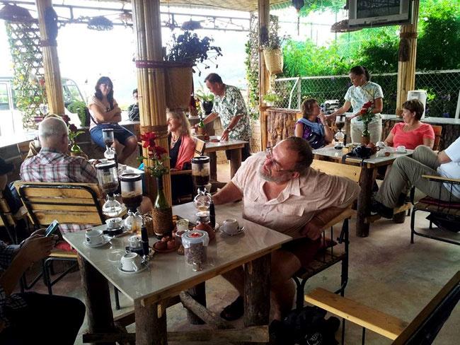 Trang trại cà phê chồn tại Đà Lạt Cf8_1