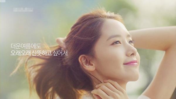[PICS] 160122 Yoona - ELLE Magazine BTS 5