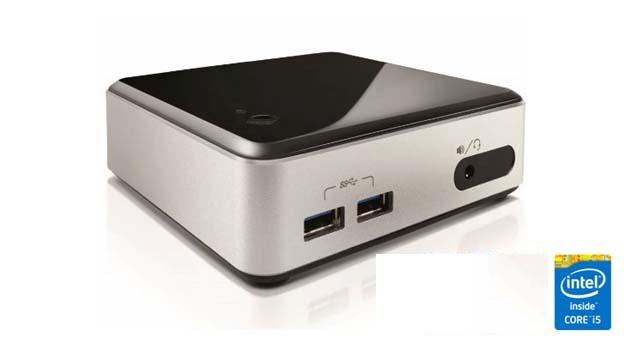 Mini Computer T2