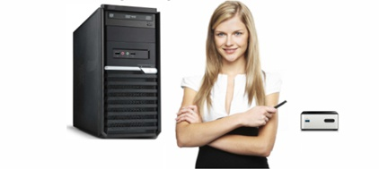 Mini Computer T4