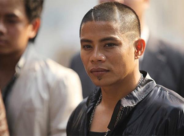 Những sao Việt thành danh từ nghề cascadeur  HaiLLLL