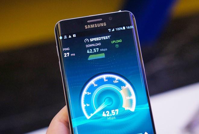 2017 sẽ là năm bùng nổ 4G tại Việt Nam 4G