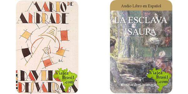 LA POESÍA BRASILEÑA Literatura-brasilena