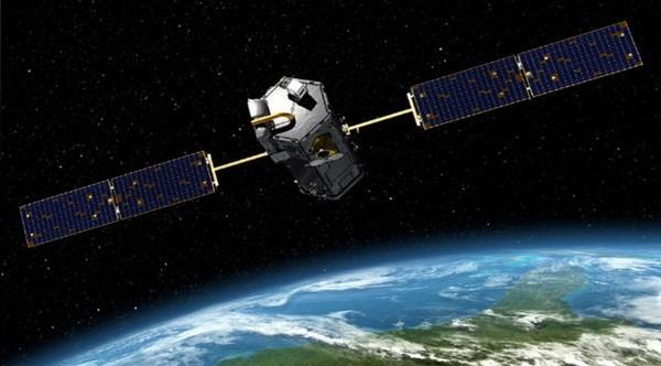 NASA sẵn sàng phóng vệ tinh đo CO2 trên khí quyển Trái Đất 0613_NASA