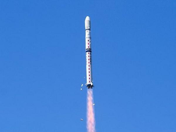 Trung Quốc phóng vệ tinh quan sát Trái Đất Cao Phân 2  190814ve_tinh
