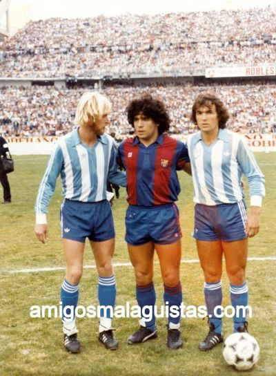 ¿Cuánto mide Diego Armando Maradona? - Altura - Real height Regmaradonarodri