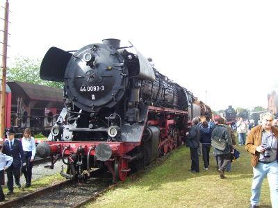 Dampftage Meiningen 2009 151