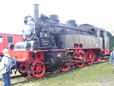 Dampftage Meiningen 2009 158