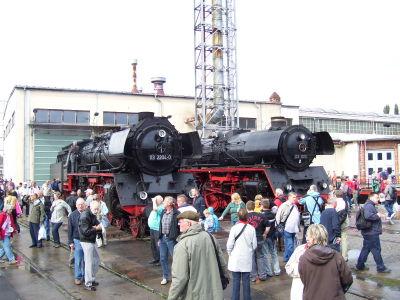 Dampftage Meiningen 2009 159