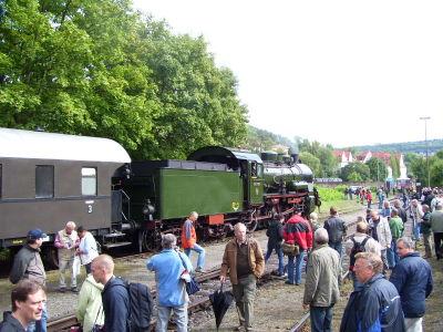 Dampftage Meiningen 2009 162