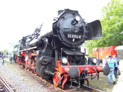Dampftage Meiningen 2009 169