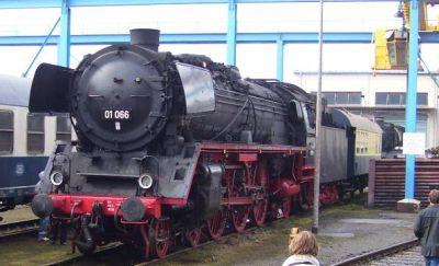 Dampftage Meiningen 2009 173