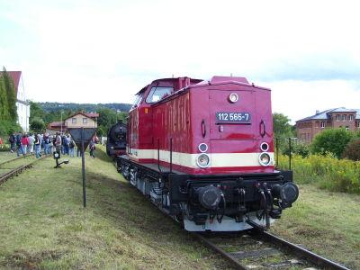 Dampftage Meiningen 2009 191