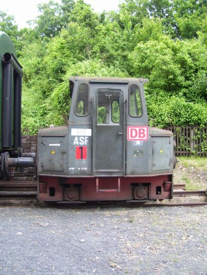 Fahrzeuge im BW Dresden-Altstadt (2010) Bwdd-15