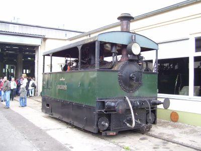 Dampftage Meiningen 2009 Mei-001