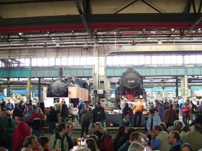 Dampftage Meiningen 2009 Mei-002