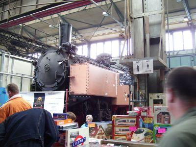 Dampftage Meiningen 2009 Mei-931360