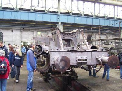 Dampftage Meiningen 2009 Mei-95027