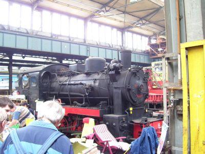 Dampftage Meiningen 2009 Mei-994632