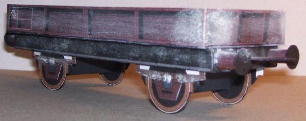 Niederbordwagen von Albrecht Pirling im M1/38 FERTIG W1-f1