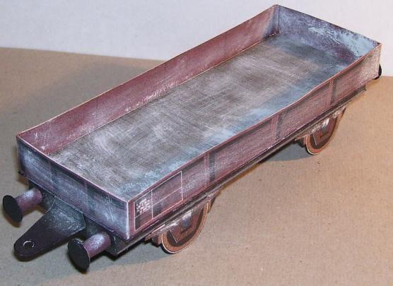 Niederbordwagen von Albrecht Pirling im M1/38 FERTIG W1-f5