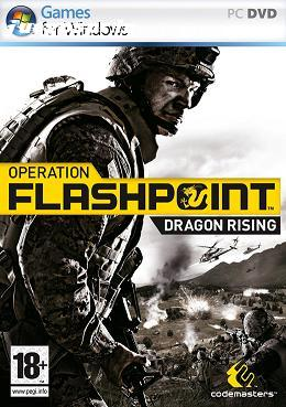 Operation Flashpoint: Dragon rasing[Español][ISO][MU] Operationflashpoint