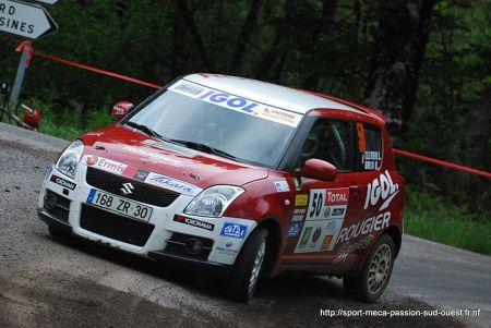CO&LO RACING  Rondelimousine2010