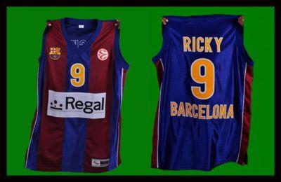 mercadillo del coleccionista blaugrana Barcelona9ricky