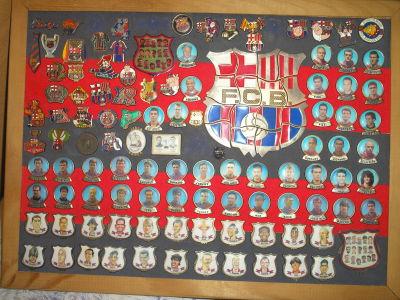 mercadillo del coleccionista blaugrana Imagen111
