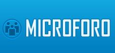 Microforo - Una comunidad a tu medida! Headers