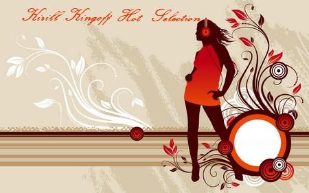 2009.04.26 - VA - Hot Selection (mixed by Kirill Kingoff) Kingoff