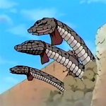 Pacto con Serpientes (Hebi) Invoc18