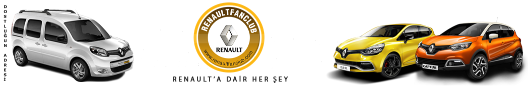 Renault Fan Club