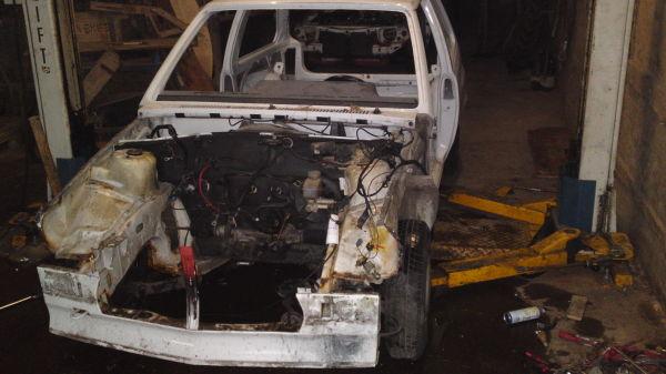Flatis Corsas 13022011104