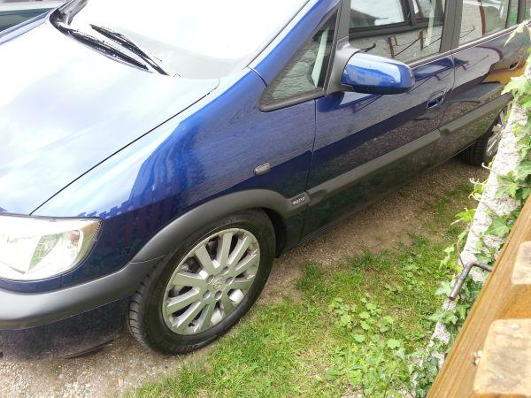 Flatis neues Familienauto :) 20140823_112254