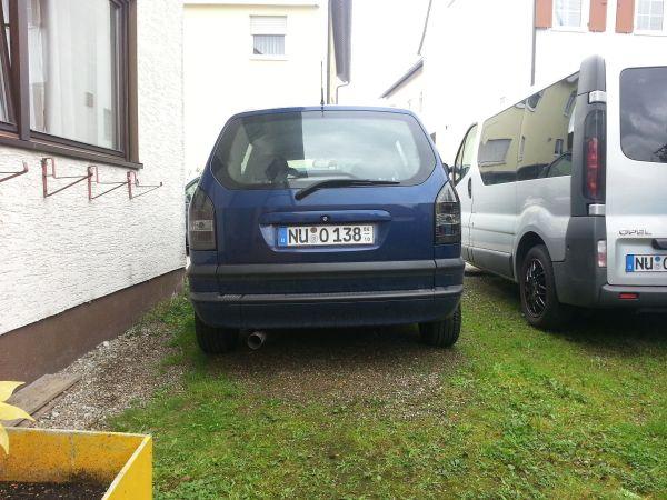 Flatis neues Familienauto :) 20140921_120846