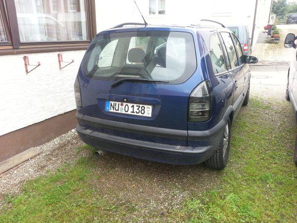 Flatis neues Familienauto :) 20140921_120851