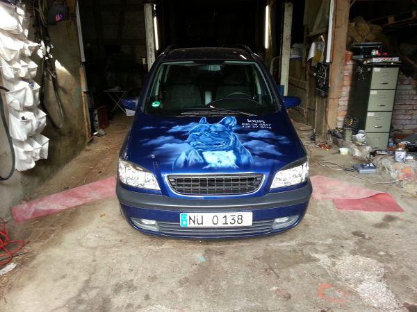 Flatis neues Familienauto :) 20141102_135630