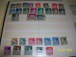 Briefmarkenwert 100_1689