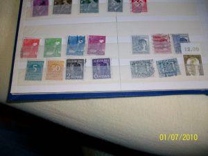 Briefmarkenwert 100_1690