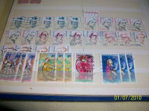 Briefmarkenwert 100_1698
