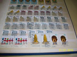 Briefmarkenwert 100_1701
