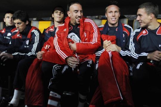 Jose Sosa Bayernbank-DW-Sport-Muenchen
