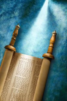Der Zerfall des amerikanischen Judentums Getty