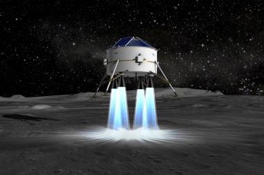 Die Erde, in der wir leben und der Raum, der die Welt ist - Seite 6 Plans-presented-for-first-European-moon-landing
