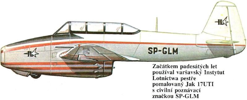 YAKOVLEV - avioni konstruktora Jakovljeva 29_o_1_b5