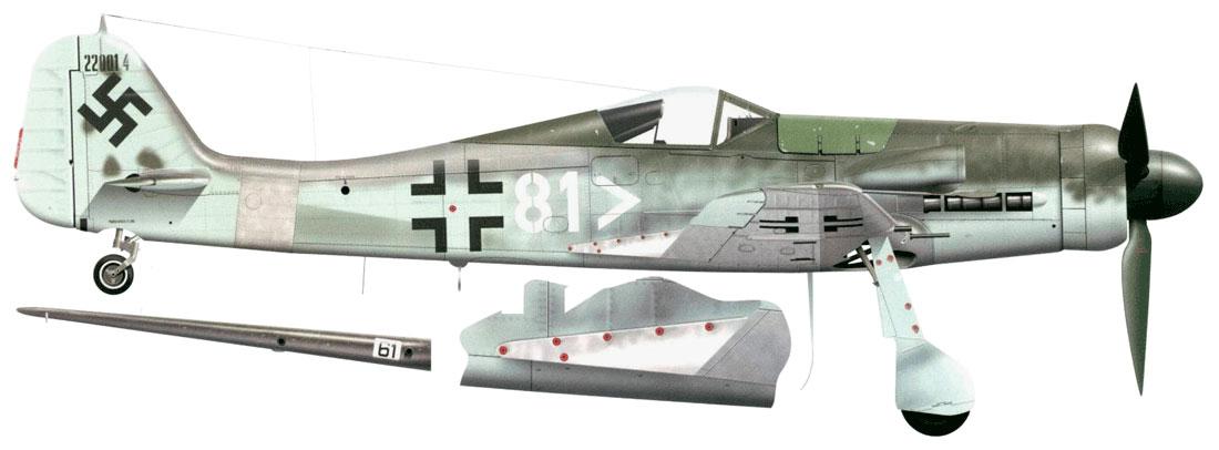 Luftwaffe 46 et autres projets de l'axe à toutes les échelles(Bf 109 G10 erla luft46). - Page 19 2_62
