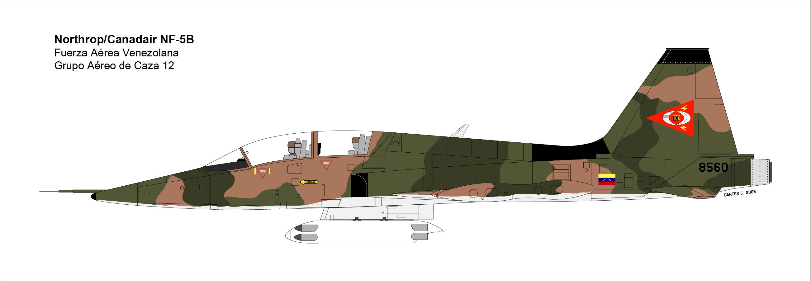 L-15 para la Fuerza Aerea Venezolana 138_2