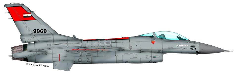 # فك رموز الطائرات الحربية # 6_4