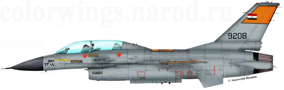 # فك رموز الطائرات الحربية # 6_9